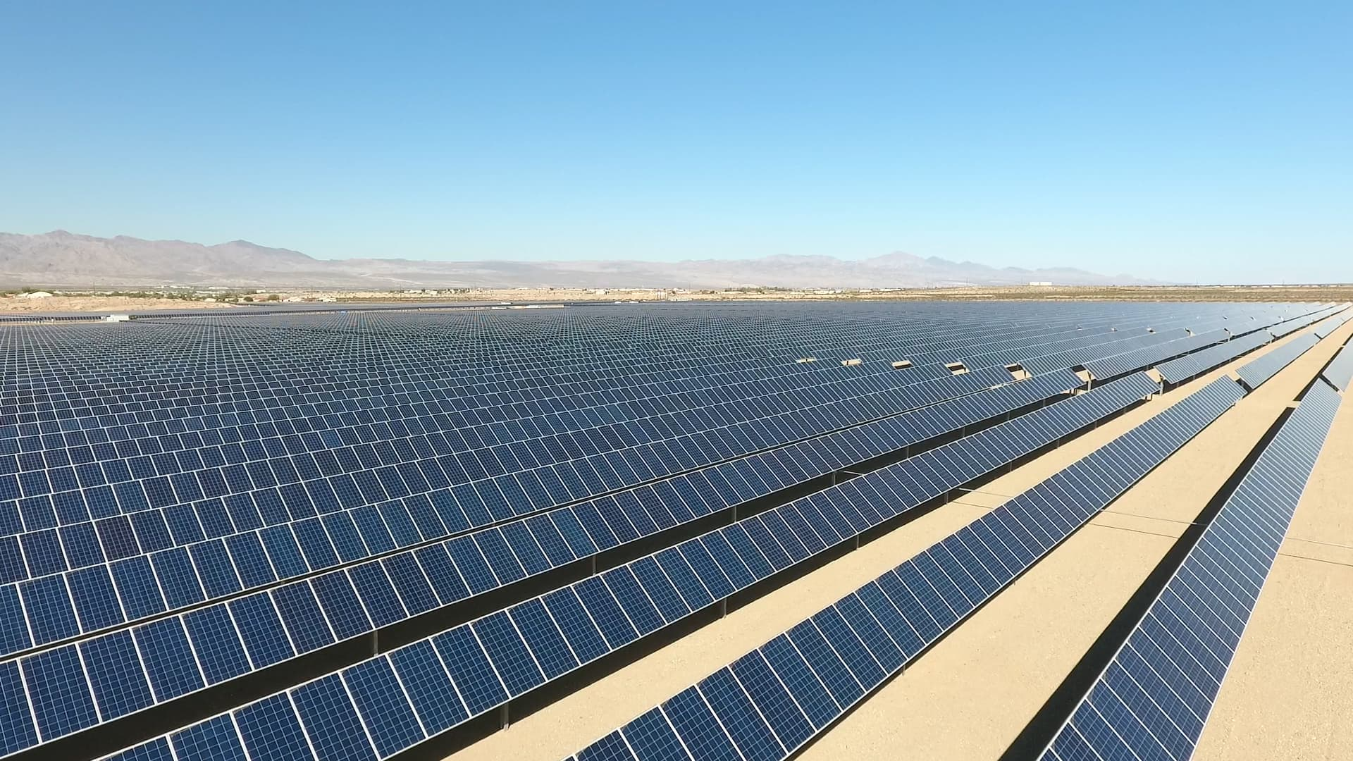 Constellation Constellation Builds 13.8 MW Solar Project For Arizona Co-op
