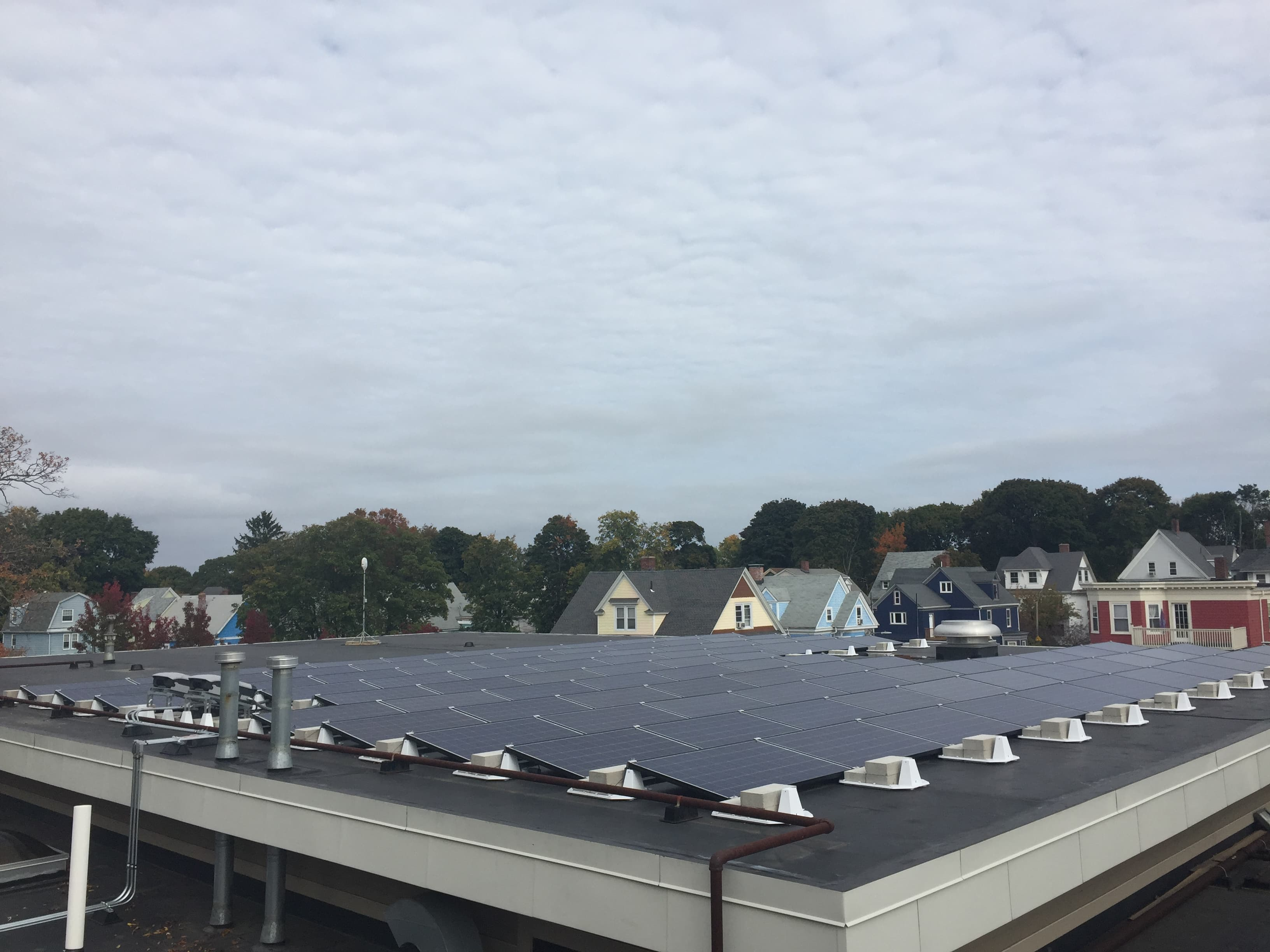 Epiphany-School-1 Boston School For Disadvantaged Children Adds Rooftop Solar