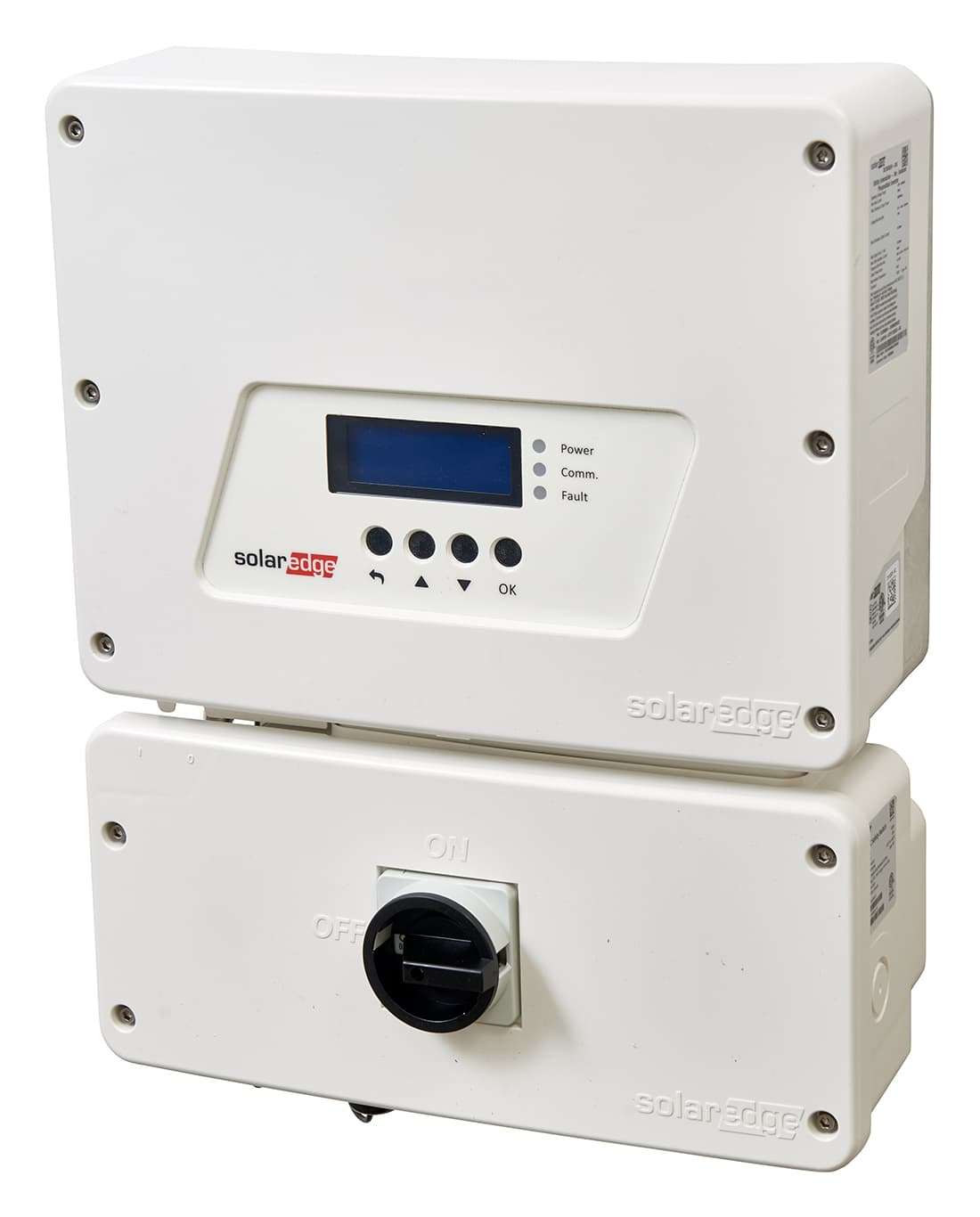 Solaredge Claims Cec Efficiency Record With Hd Wave