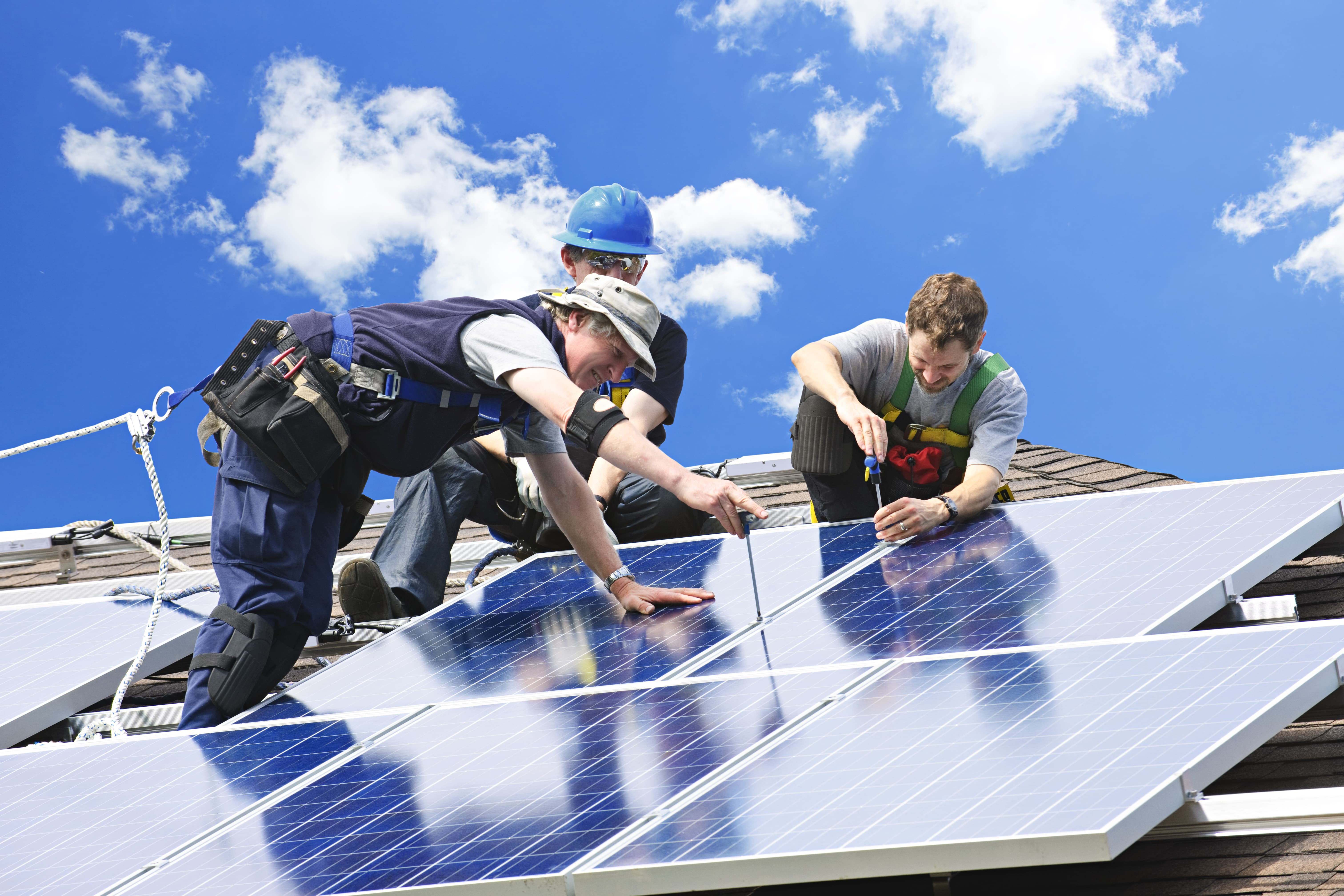 iStock-1143379401 U.S. Solar Installers Chime In On The State Of The Industry