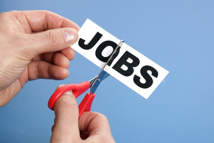 iStock-1201073931 Enphase Energy And Mission Solar Announce New Rounds Of Layoffs