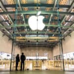 Tech Giant Apple Enters Nevada Solar Agreement