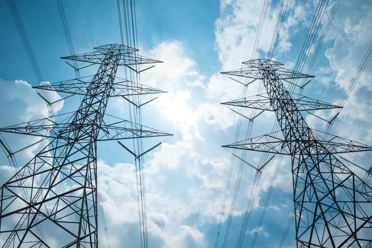 iStock-525481930 'Rapid Development' Of Renewables Triggers Investment In Transmission