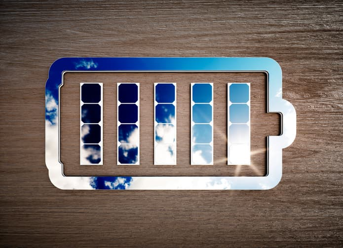 iStock-624569000 Eos And Siemens Partner On Utility-Scale Energy Storage