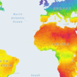World Bank Launches Online Tool Mapping Solar Potential