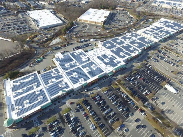Altus_Power_America_Shoppers_World Mass. Town To See Savings With Large Rooftop Solar Project