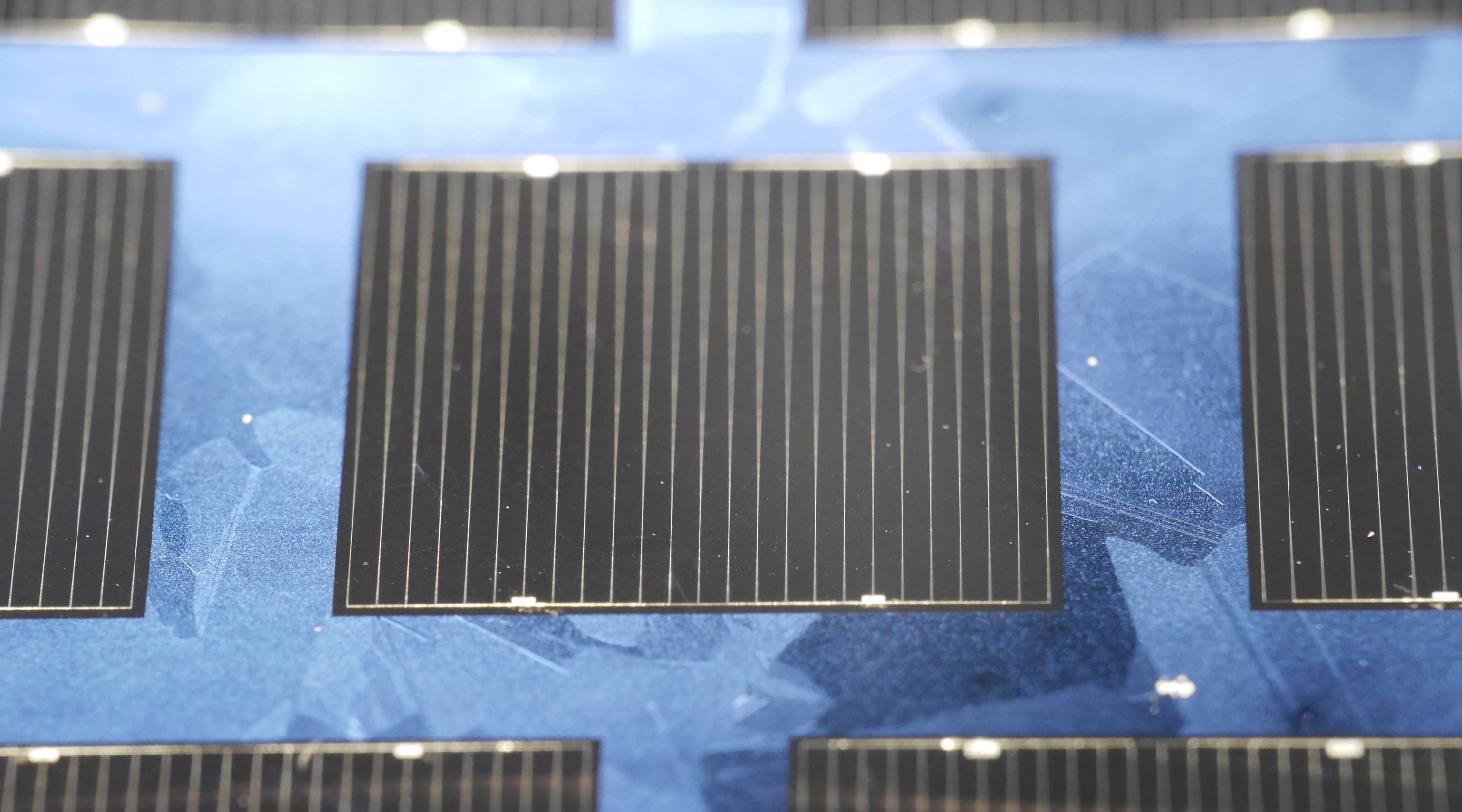 Fraunhoffer Fraunhofer ISE Claims New Solar Cell Efficiency Record
