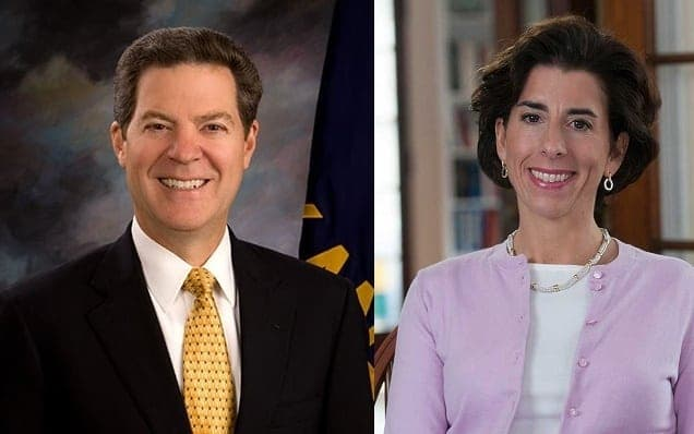 Governor-Sam-Brownback Governors Urge Trump To Support Wind And Solar