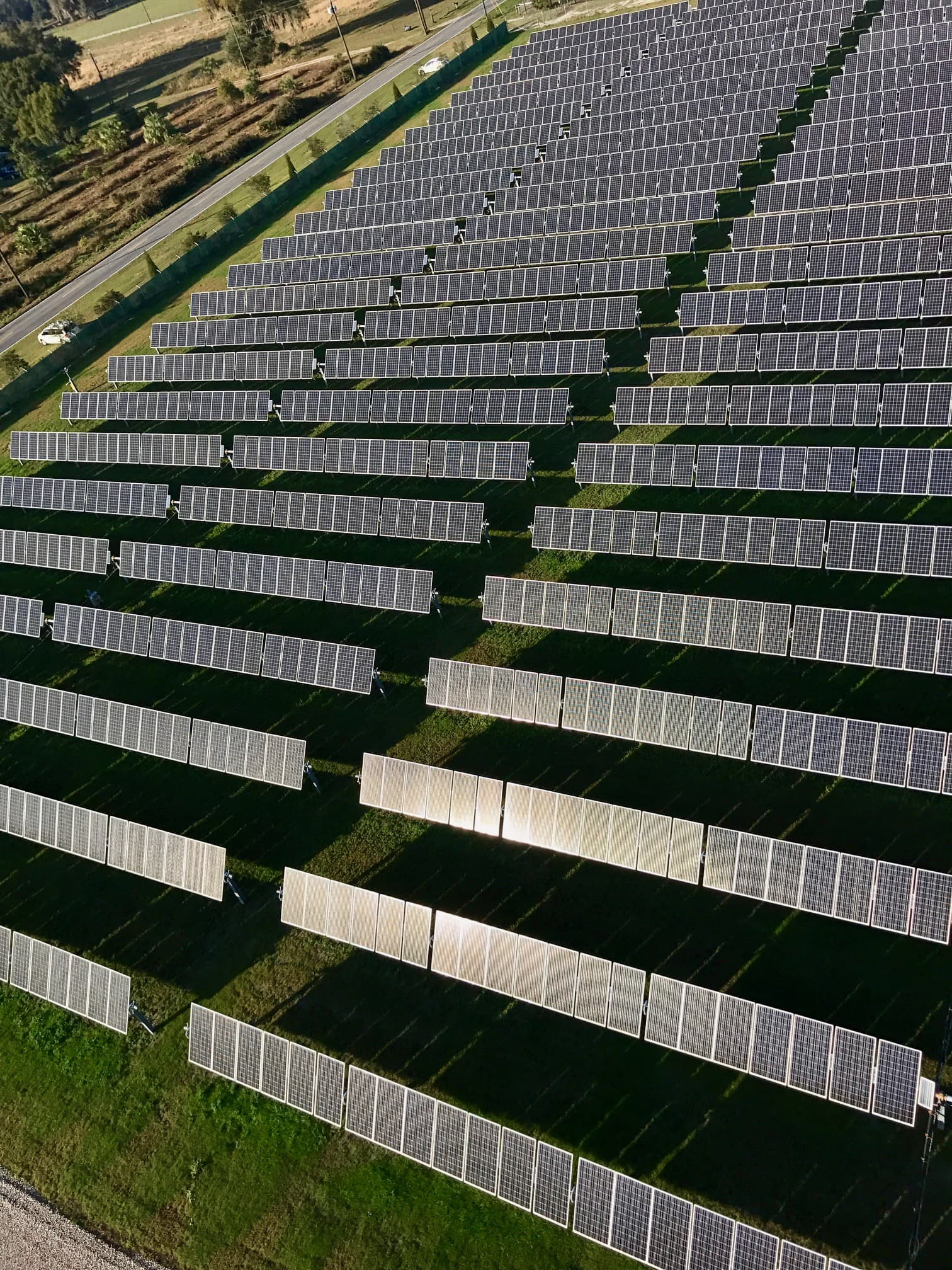 NRG NRG Energy Completes Its First Florida Solar Project