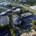 Standard Solar Builds Multi-Tech Commercial Project In Md.