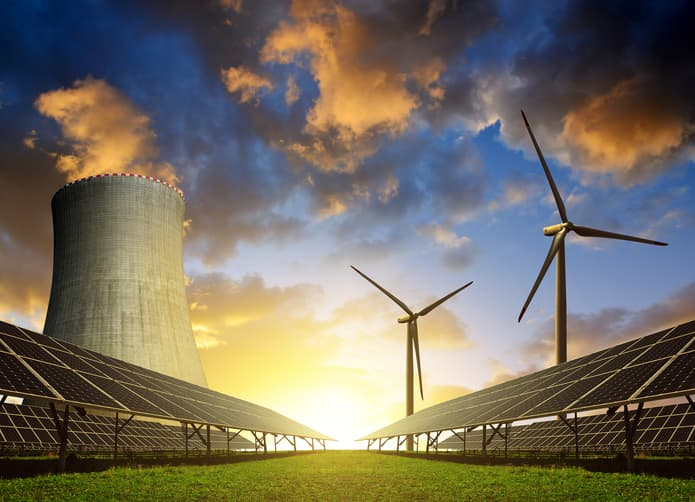 iStock-501766632 Renewables Can 'No Doubt' Replace N.Y. Nuclear Plant