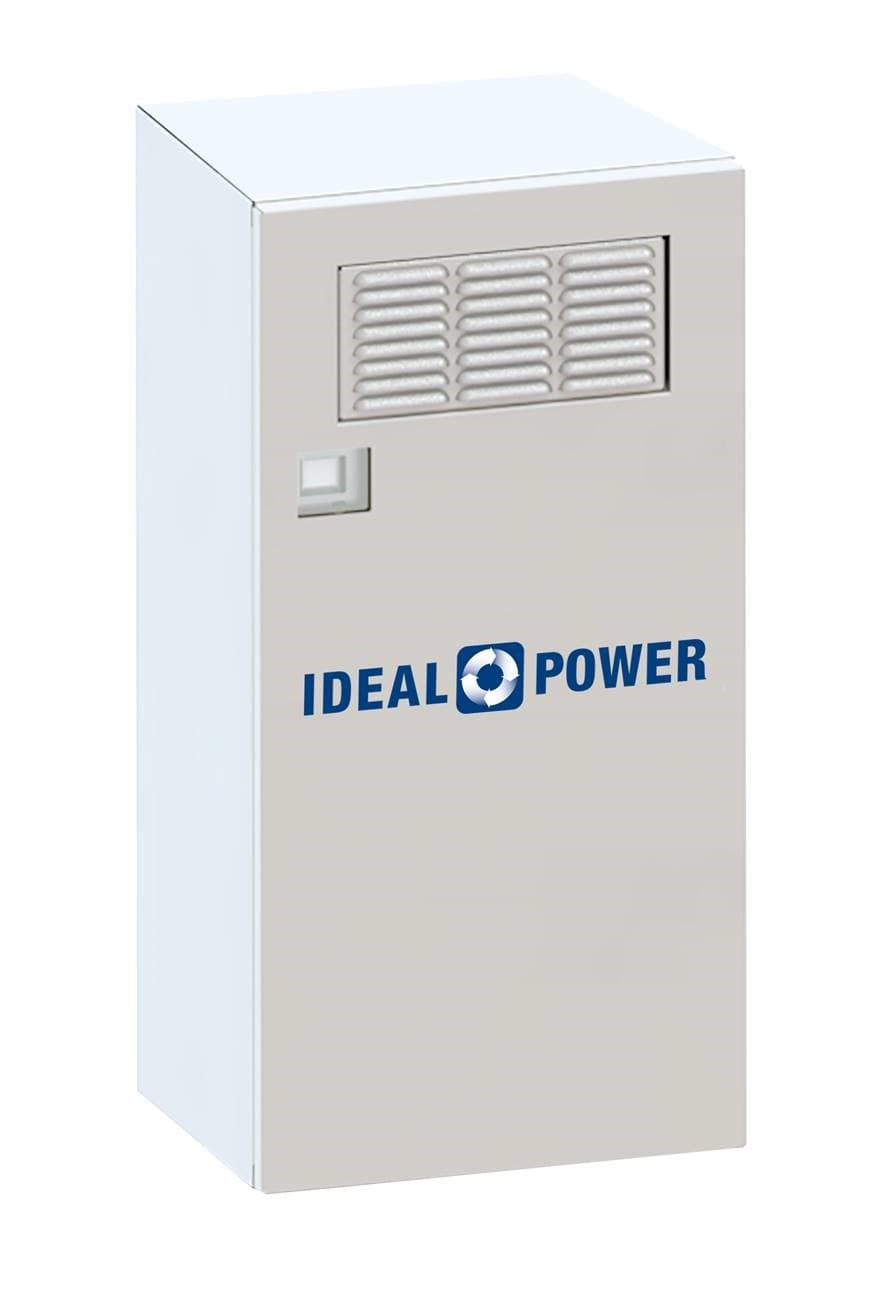 ideal-power Ideal Power Launches Stabiliti Power Conversion System