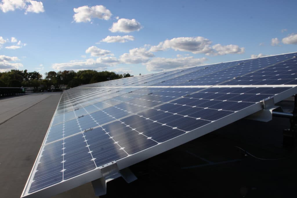 Special Delivery: UPS Plans To Bring More Solar Online
