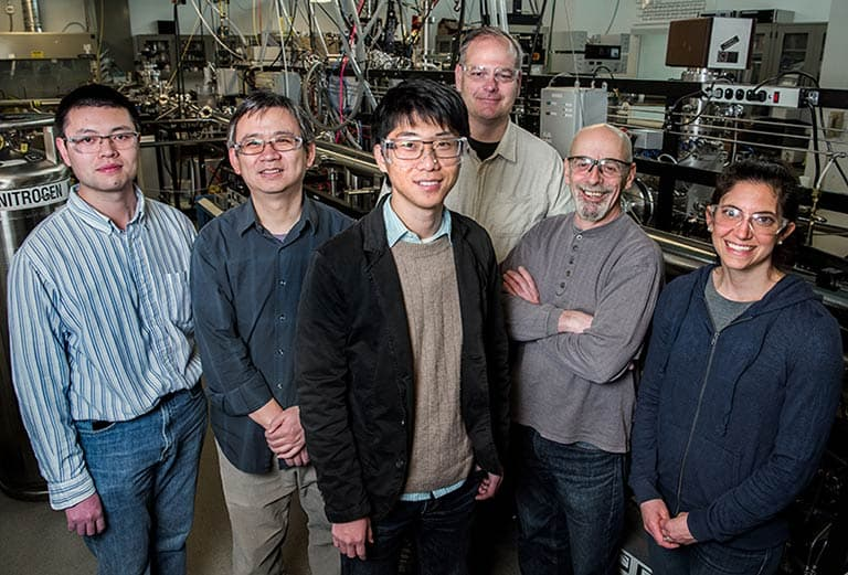 nrel NREL Scientists Further Explore 'Promise' Of Perovskite Solar Cells