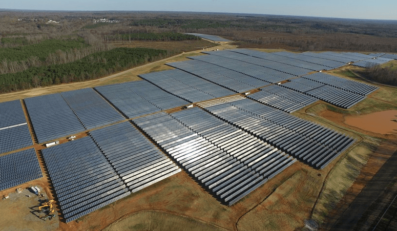 powhatten Dominion Reports More Than $800M In Virginia Solar Investment