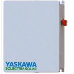 Yaskawa – Solectria Solar Offers Rapid Shutdown Combiner For Three-Phase Inverters