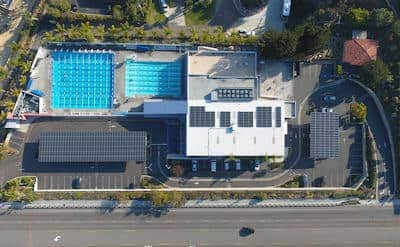 Baker Solar Helps Boys & Girls Clubs Of San Dieguito 'Lead By Example'