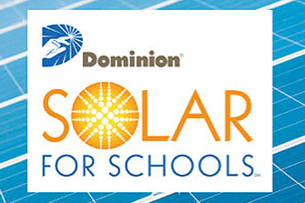 Dominion-solar-for-schools Dominion Expands Solar For Schools Educational Program
