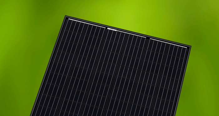 REC REC Launches All-Black TwinPeak 2 Series Solar Modules