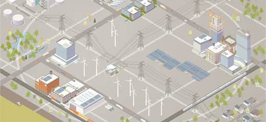grid-system New York Awards $11 Million For Community Microgrids