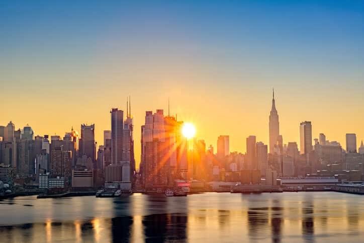 iStock-500136172 New York VDER Order Is An Important First Step For Solar