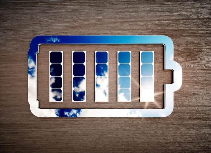 iStock-6245690001 Study: Li-ion Maintains Cost Advantage For Stationary Energy Storage