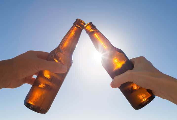 iStock-641724360-1 World's Largest Beer Maker Commits To 100% Renewable Energy
