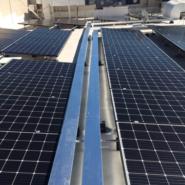 ice-bear-2 Cultural Center Replaces HVAC System With Solar+Storage Solution
