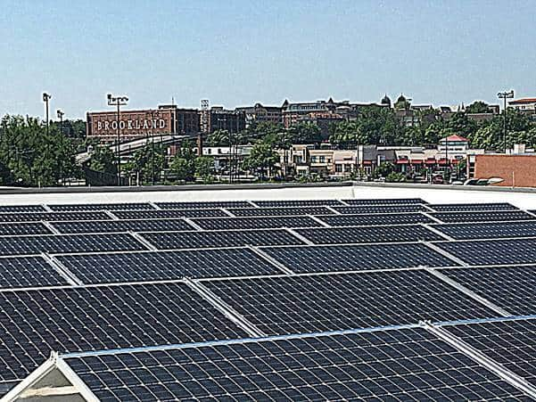 image003 Standard Solar Installs About 7 MW Atop D.C.-Owned Facilities