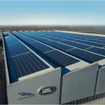 Jaguar Land Rover Makes 100% Renewables Deal With EDF Energy