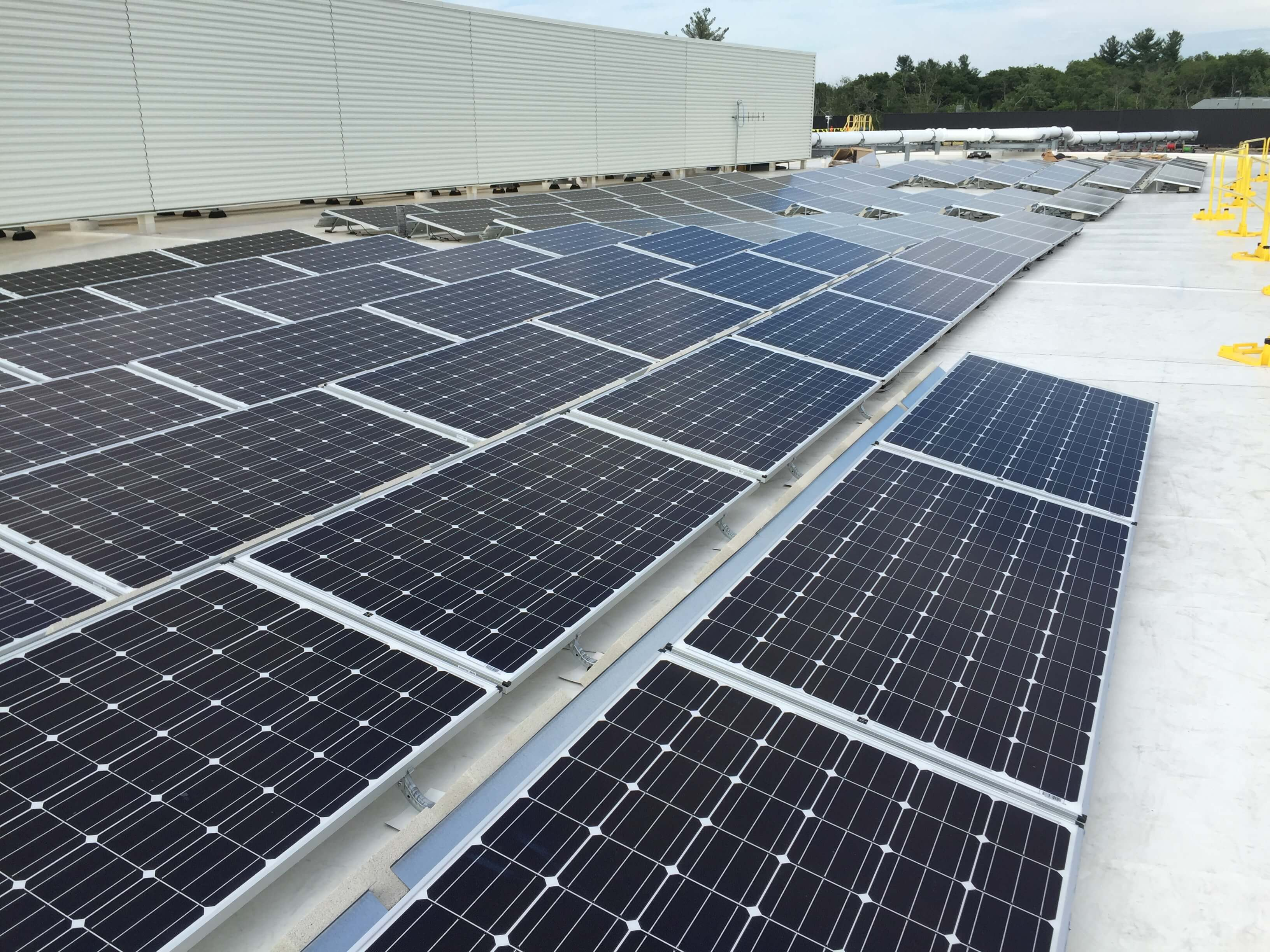 Duke-Microgrid-1 Microgrid Goes Online At Schneider Electric's North American HQ