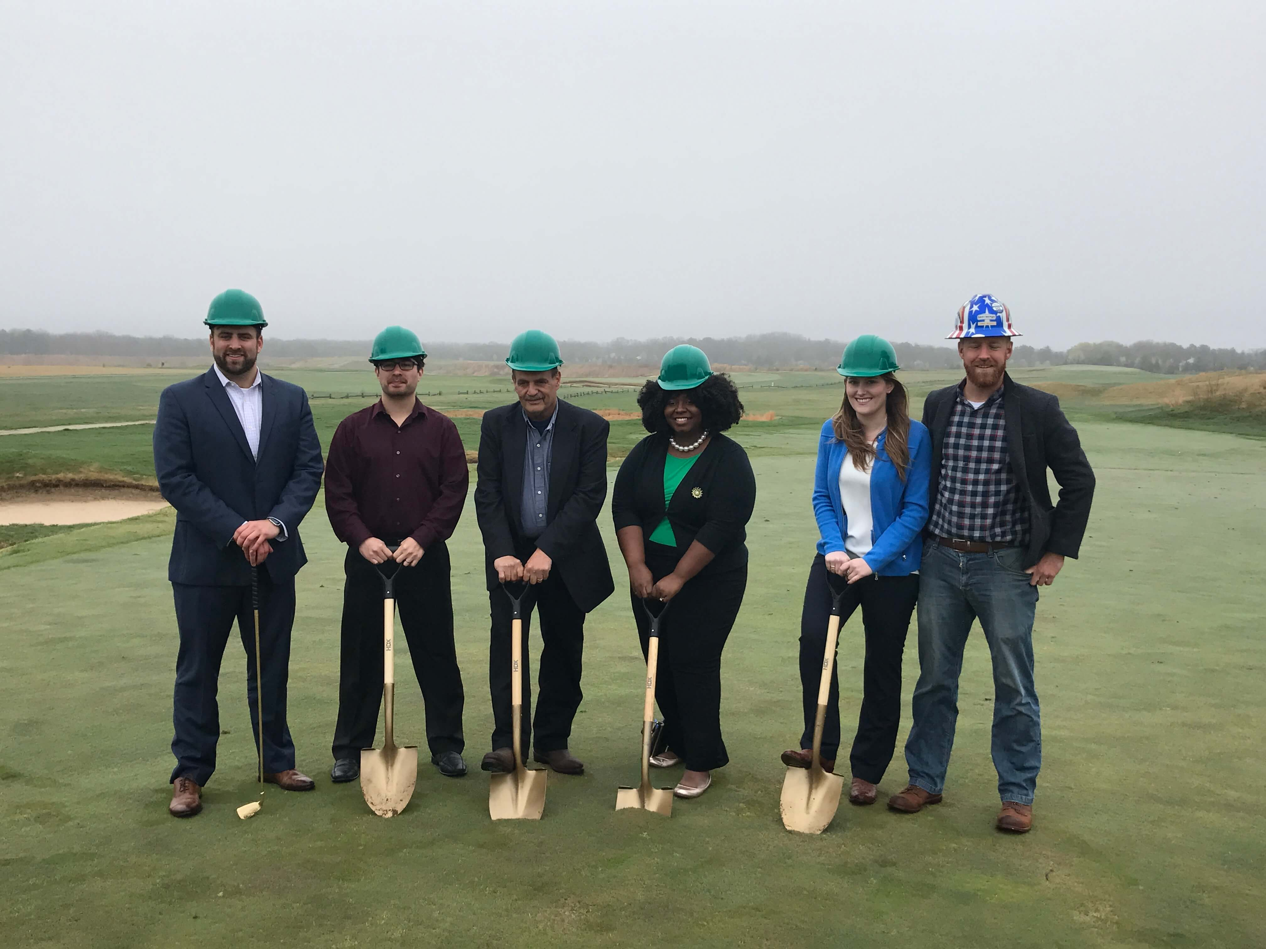 Invenergy Invenergy Tees Up Solar Project At Former N.Y. Golf Course