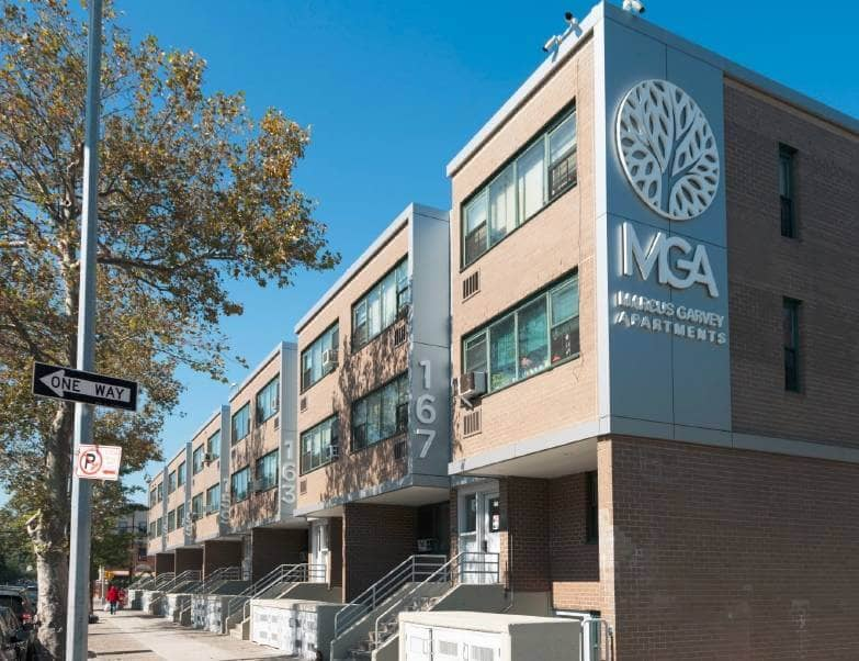 MGA Demand Energy Building Microgrid At NYC Apartment Complex