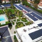 Silicon Valley Hotel Goes Green With Solar, EV Stations