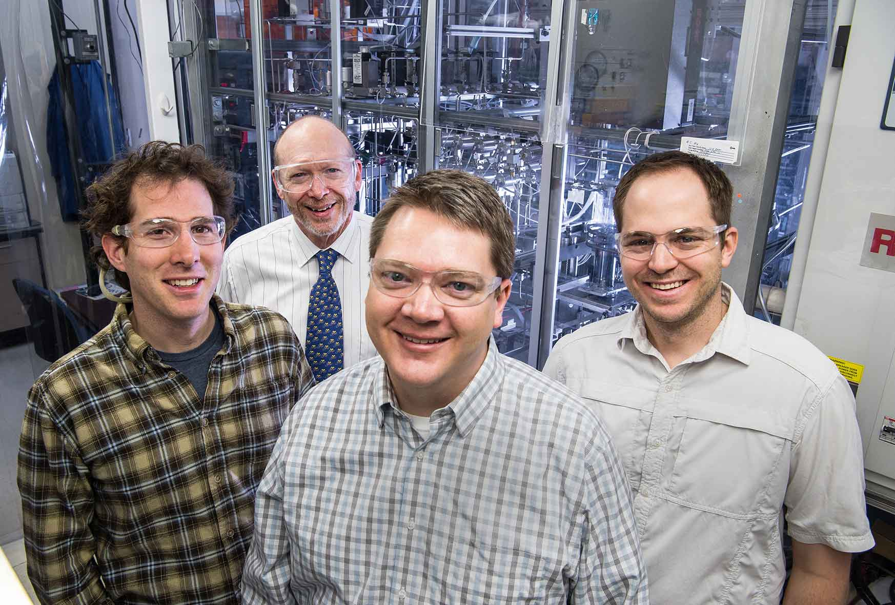 NREL NREL Reclaims World Record For Solar Hydrogen Production