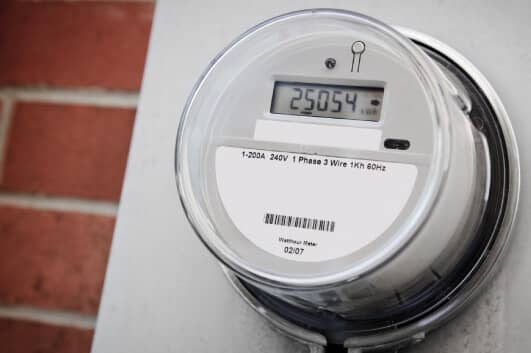 Smart-Meter The Role Of Solar In A Smart Meter World