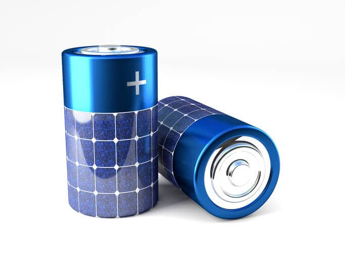 iStock-538326246 Solar Developer 8minutenergy Spreads Into Energy Storage Market