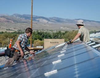 rmp Voluntary Utility Program Funds Three Wyoming Solar Projects