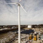 Ameren Completes Multi-Tech Clean Energy Microgrid System