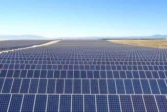 Array Solar Tracker Company Array Technologies Spreads Into Mexico