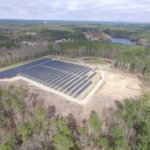 Massachusetts Community Solar Project Goes Online