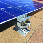 DPW Solar Launches POWER DISK Rail-Less Mounting System