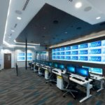 Swinerton's SOLV Opens Renewable Energy Operations And Control Center