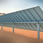 Soltec Announces SF7 Single-Axis Solar Tracker
