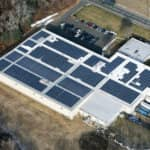 Going Solar Was 'An Easy Decision' For Massachusetts Printer