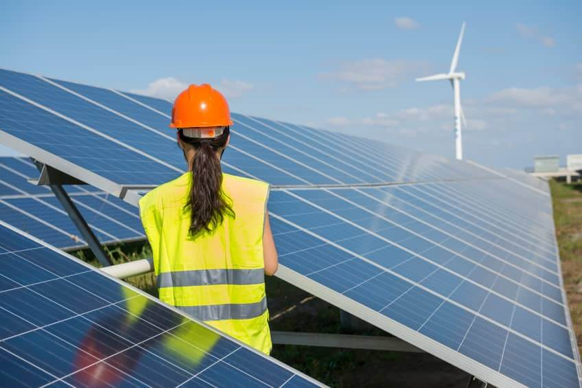 Women Women Of Wind Energy Rebrands To Reflect Expansion Into Other Cleantech