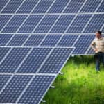 EIA Charts Utility-Scale Solar's 'Rapid' Five-Year Growth