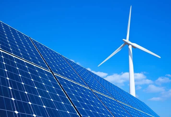 iStock-4539113351 Solar And Wind Provided Over Half Of New U.S. Capacity In First Quarter