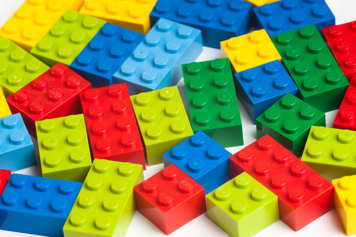 iStock-458699845 LEGO Achieves 100% Renewables Goal Three Years Early