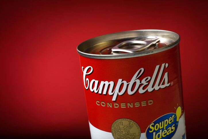 iStock-481679010 Campbell Soup Co. Installing 4.4 MW Of Solar At World Headquarters